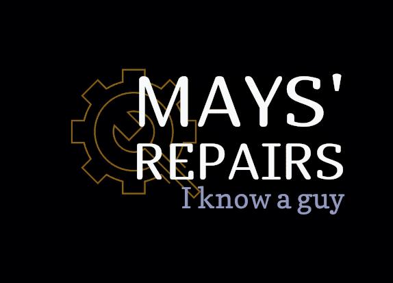 Mays' Repairs