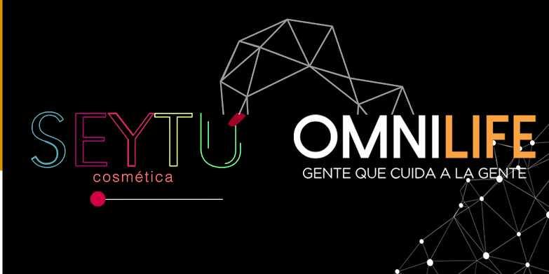"""Gerente: Empresarial """"Johnny """" Seytu Omnilife"""" Juntos De La Mano"""