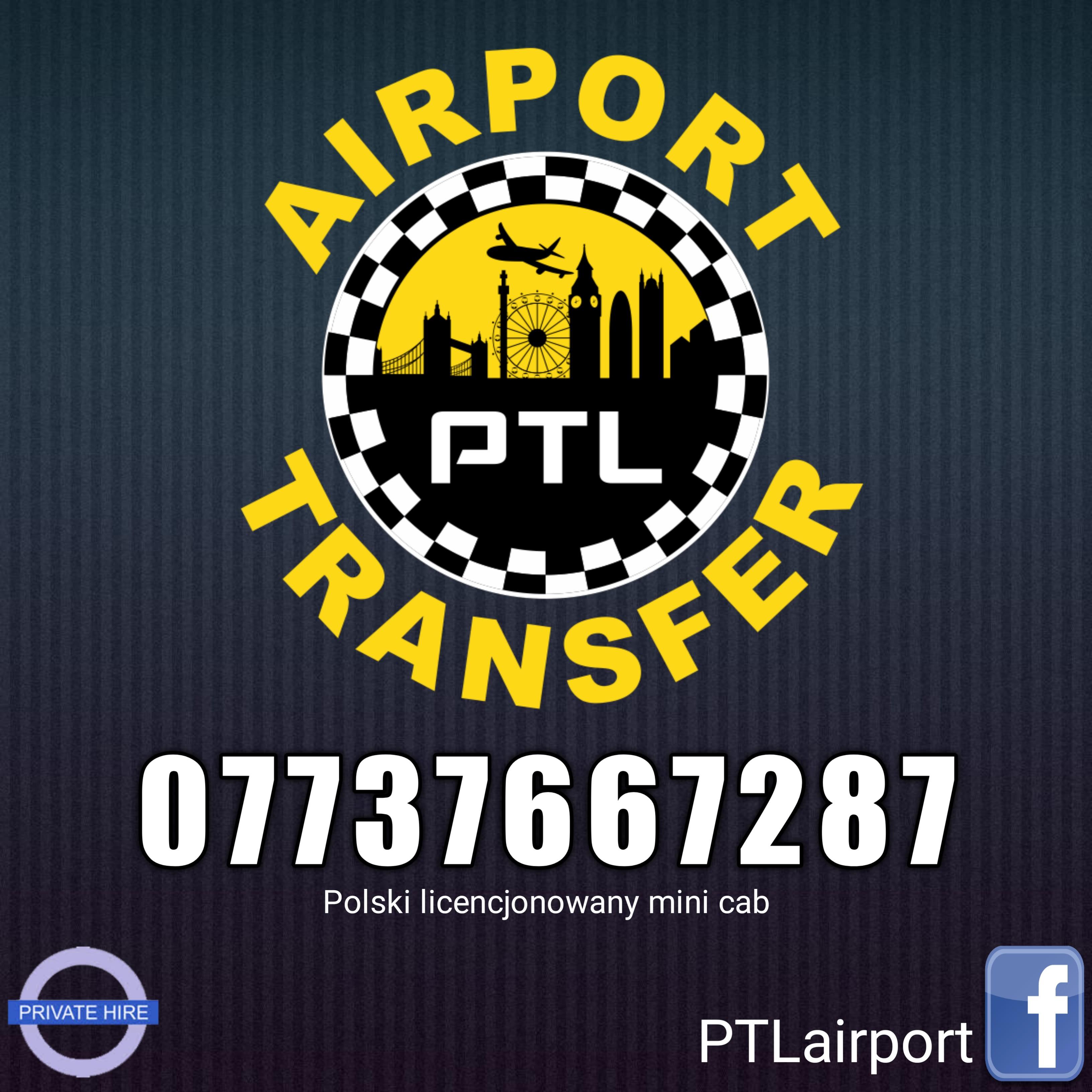PTL Airport Transfer