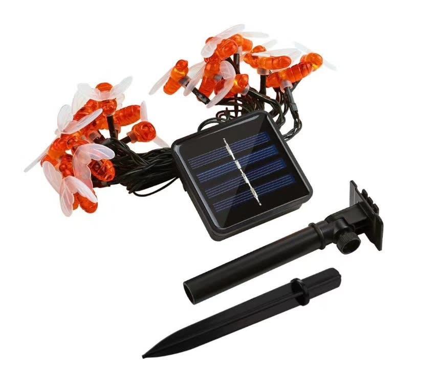 Gadgets para agricultura