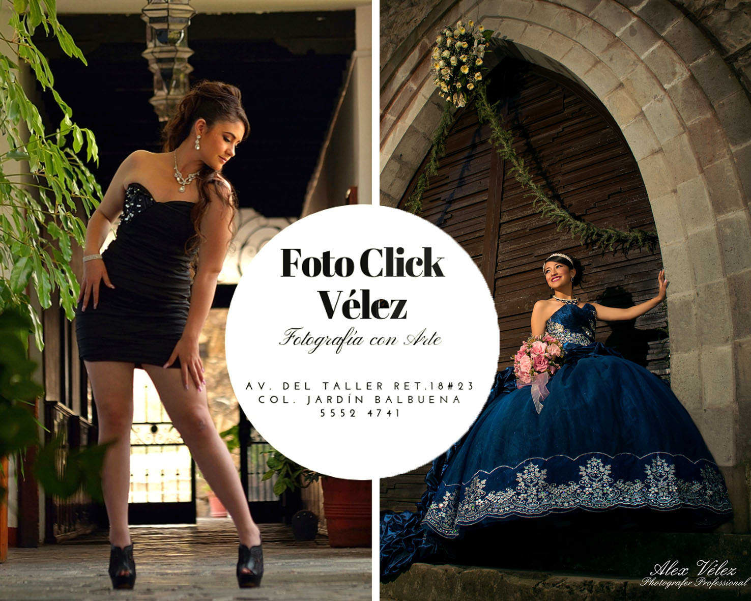 Foto Click Vélez