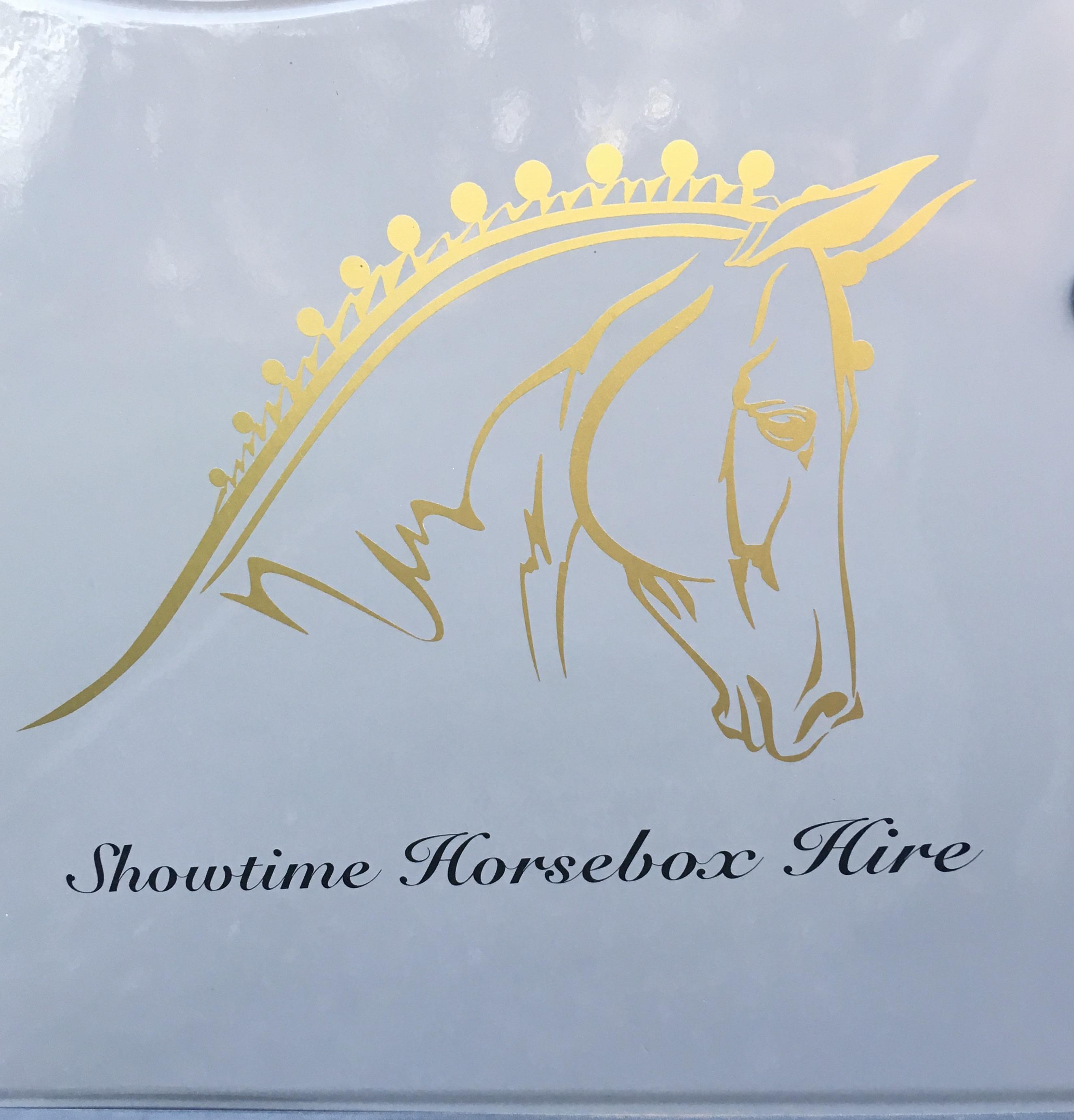Showtime Horsebox Hire & Trailer Training