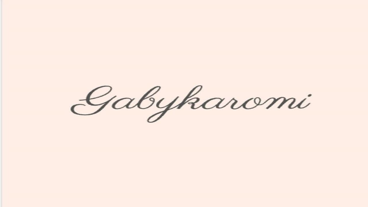 Gabykaromi