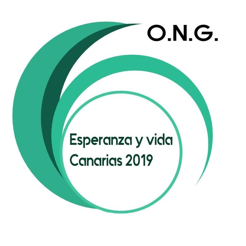 O.N.G. Esperanza Y Vida Canarias 2019