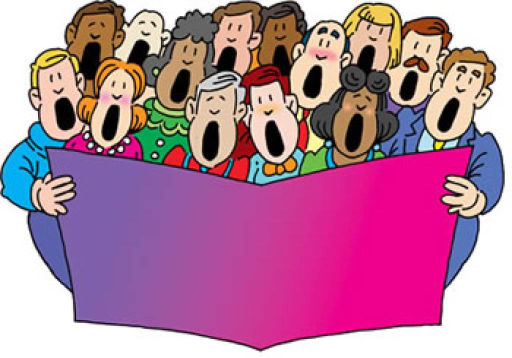 Friendly Adult Choir