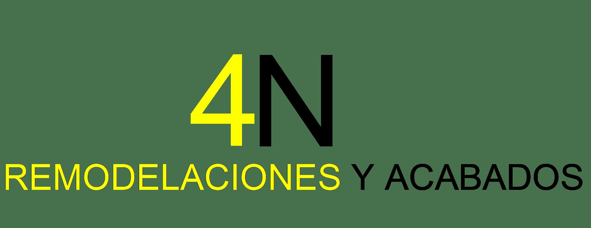 4N Remodelaciones Y Acabados