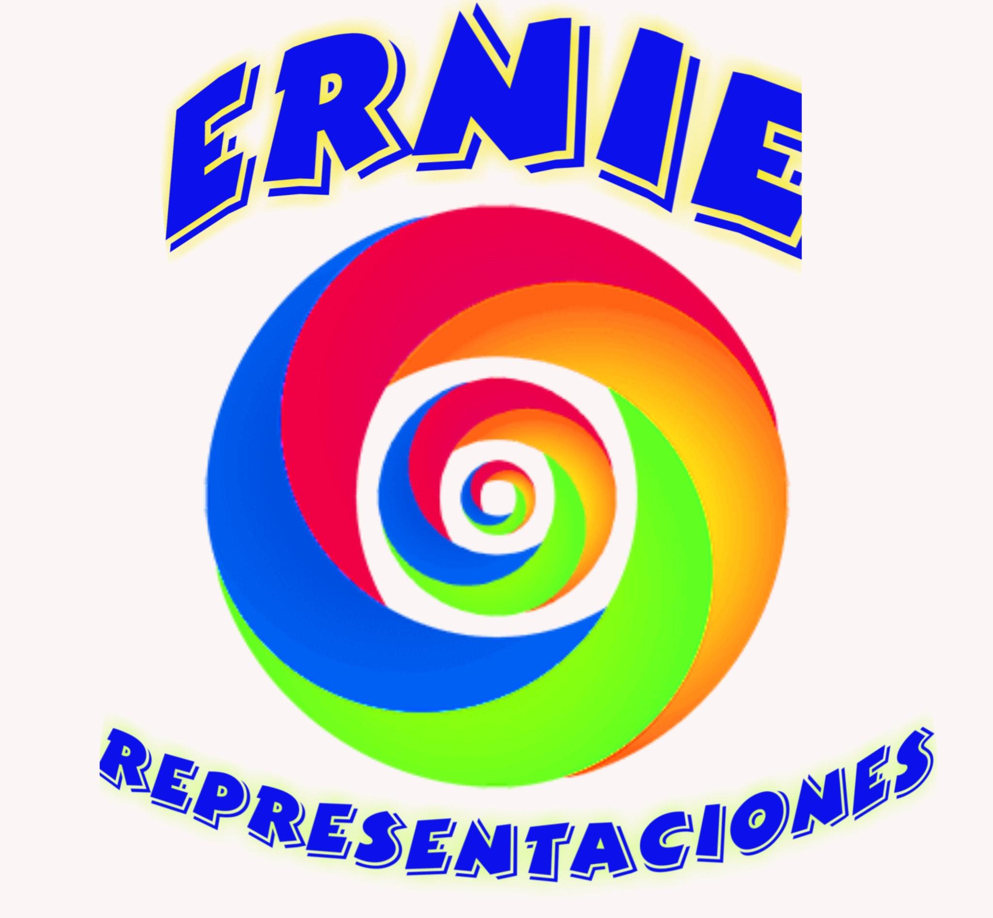 Ernie Representaciones Comerciales