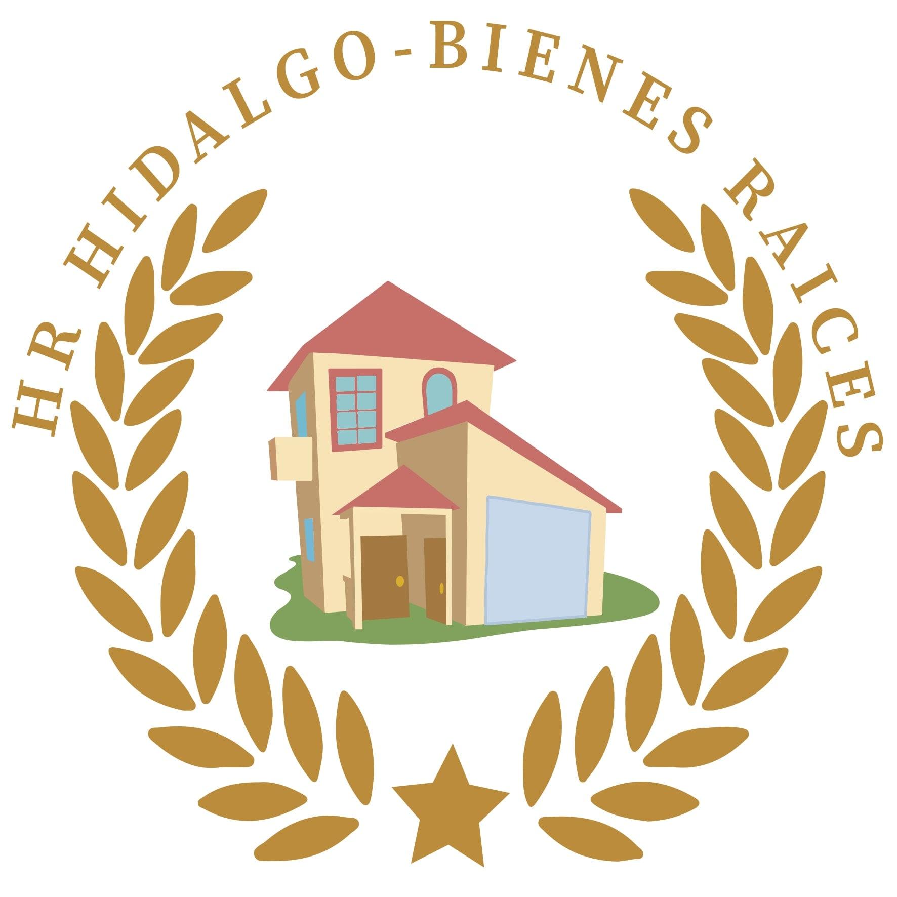Hr Hidalgo Bienes Raices