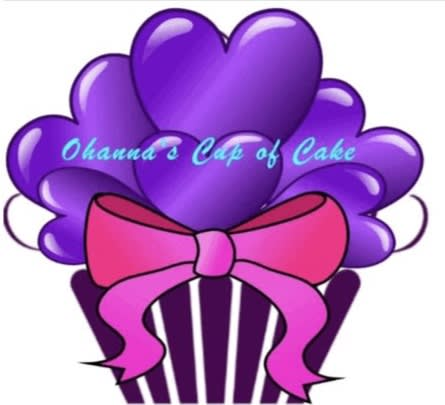 Ohana's Cup of Cake