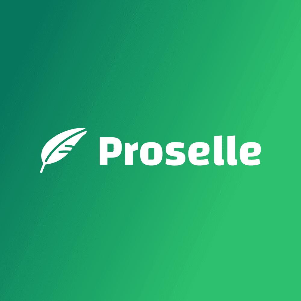 Proselle Copywriting