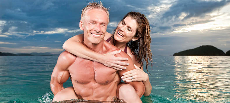 Testosterone & HgH Therapies