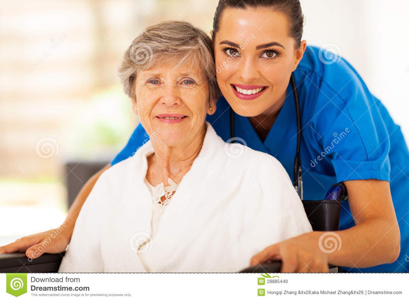 Personal & Companion Care