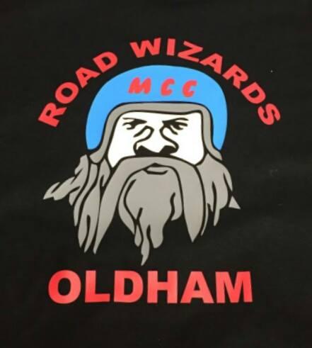 Road Wizards MCC
