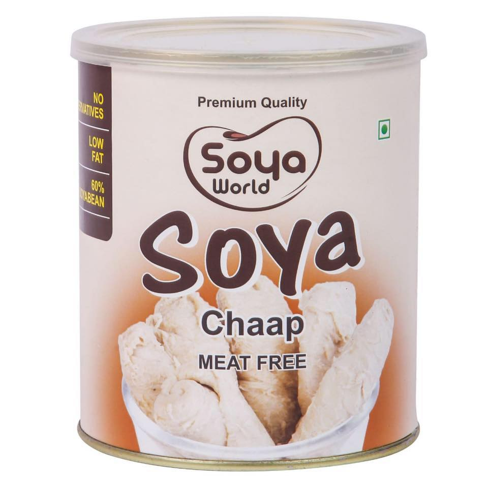 Soya World