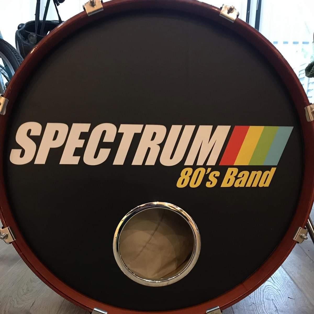 Spectrum 80's Band