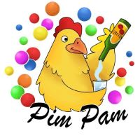 Pim Pam Ocaña