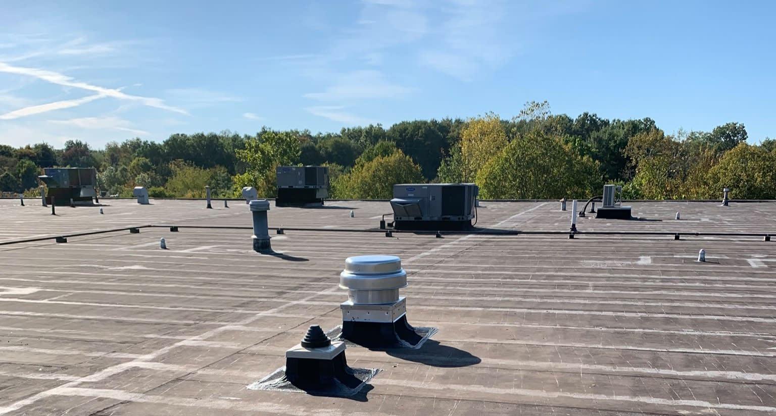 Heat & Air Conditioning Installation
