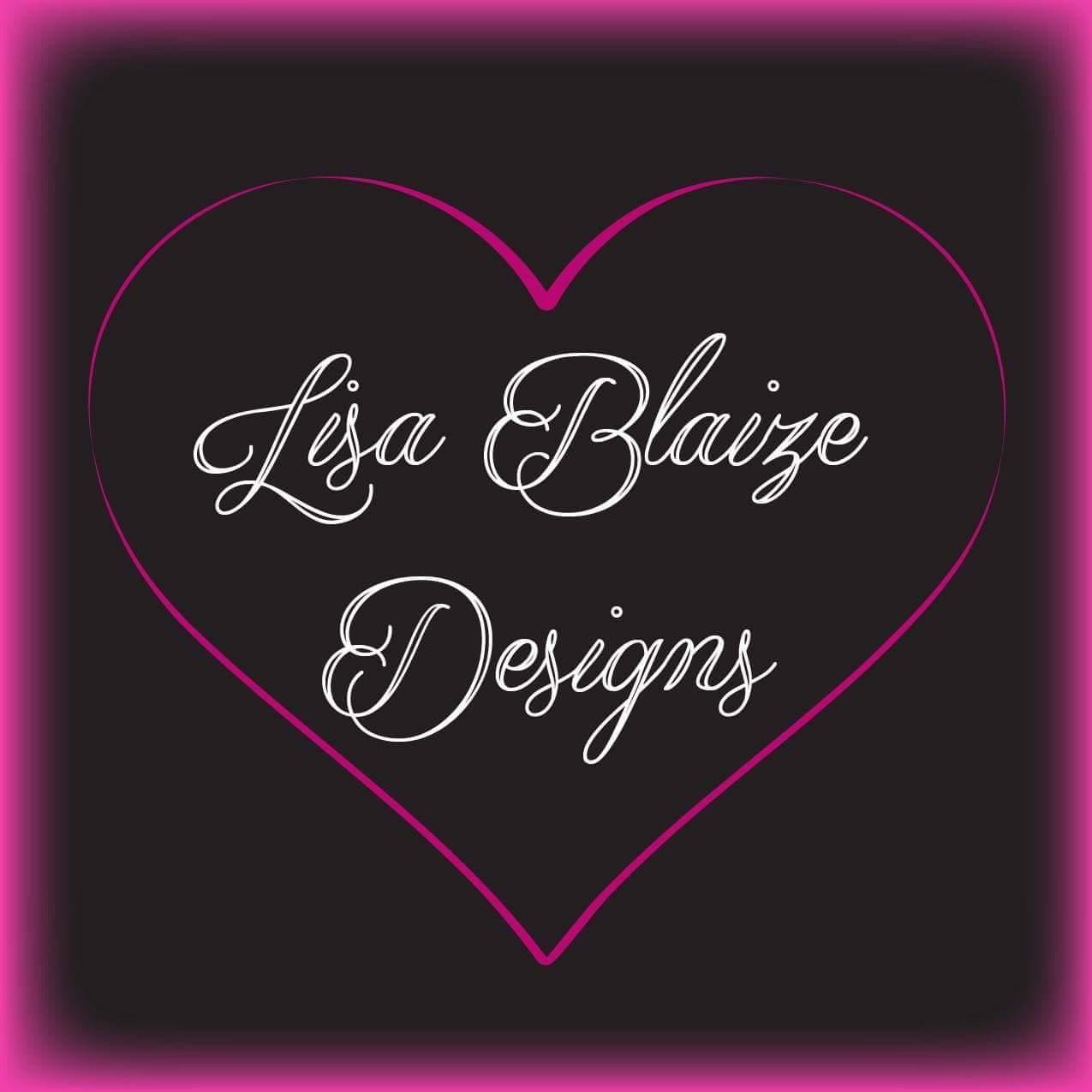 Lisa Blaize Designs