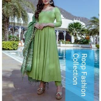 Roop Fashion Collection