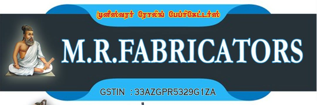 M.R.FABRICATORS