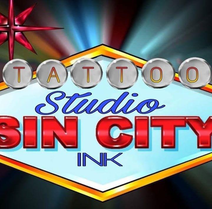 Sin City Ink