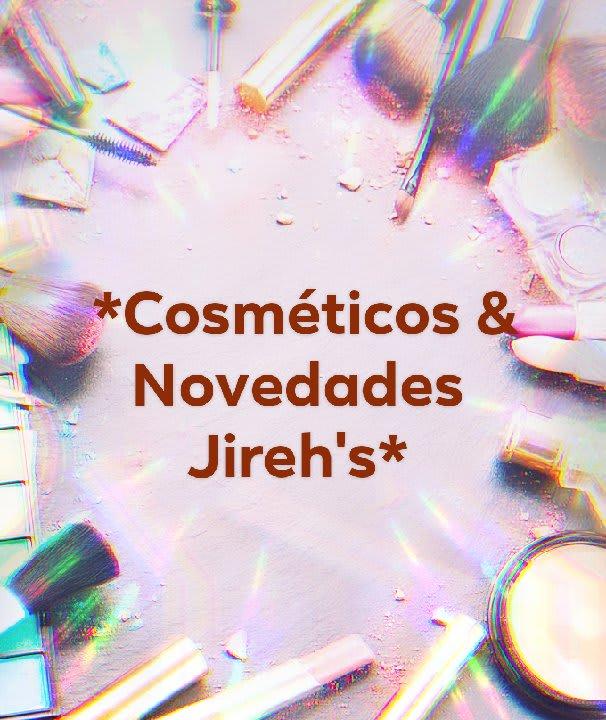 Cosméticos & Novedades Jireh's
