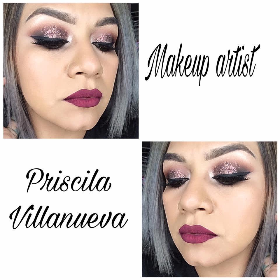 Georgeus Makeup Studio Priscila Villanueva