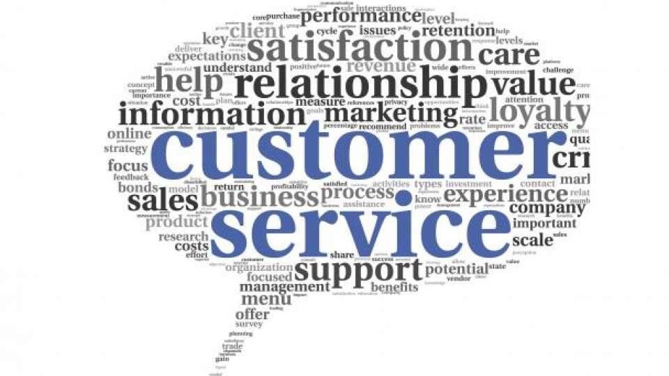 World Host Principles Of Customer Service Training