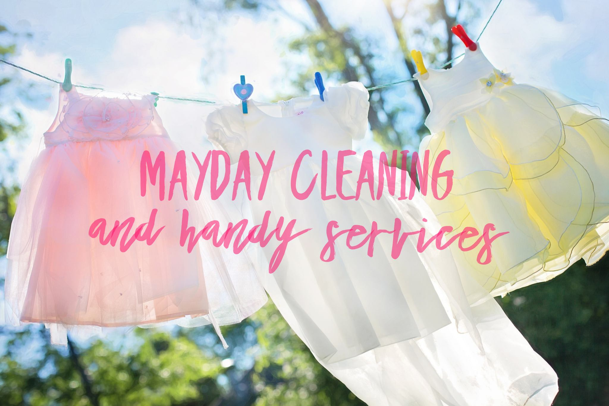 Mayday Cleaning And Handy Services