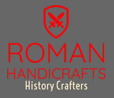 ROMAN HANDICRAFTS