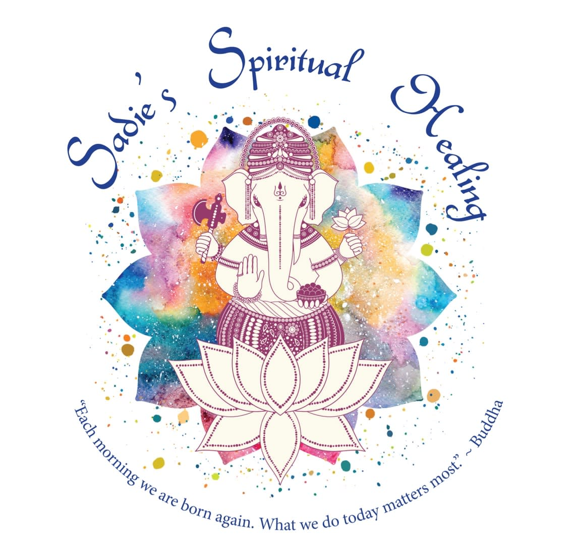 Sadie'S Spiritual Healing