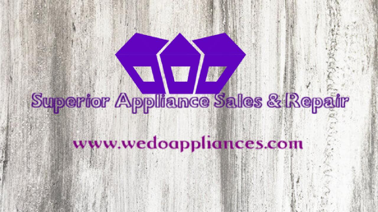 Superior Appliance Sales & Repair