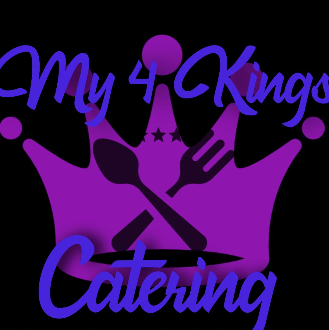 My 4 Kings