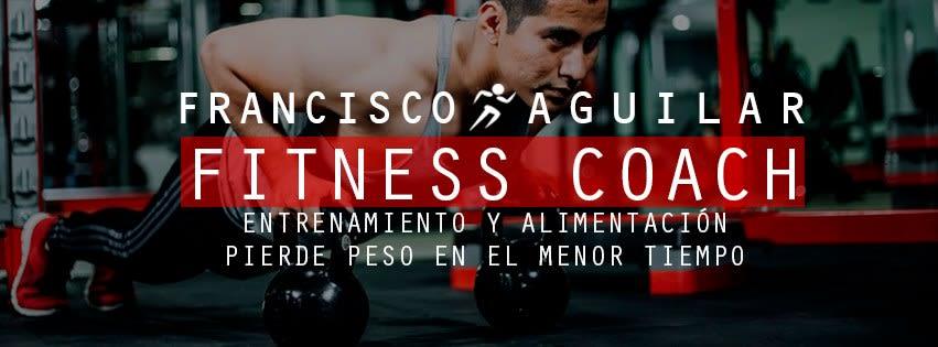 Francisco Aguilar Fitness Coach