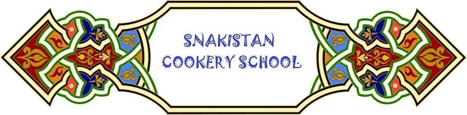 Snakistan