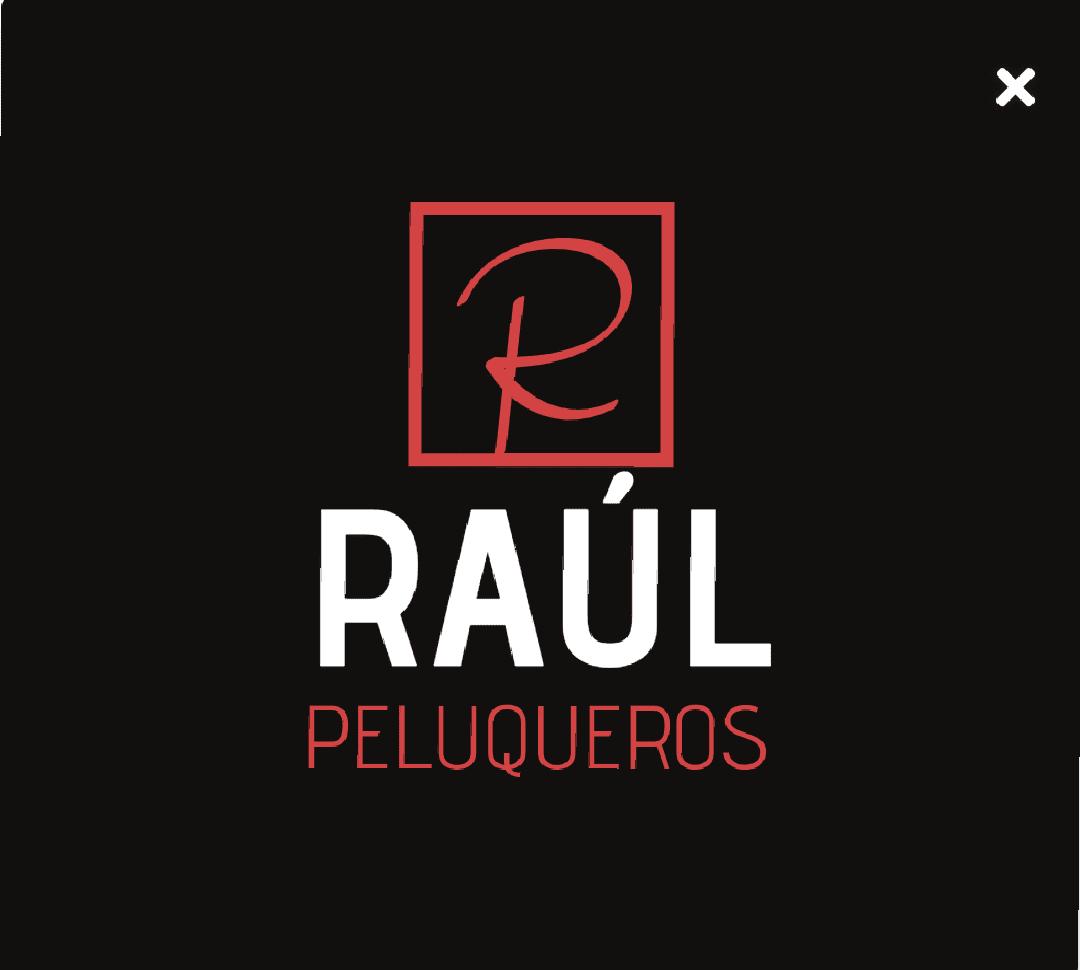 Raúl Peluqueros