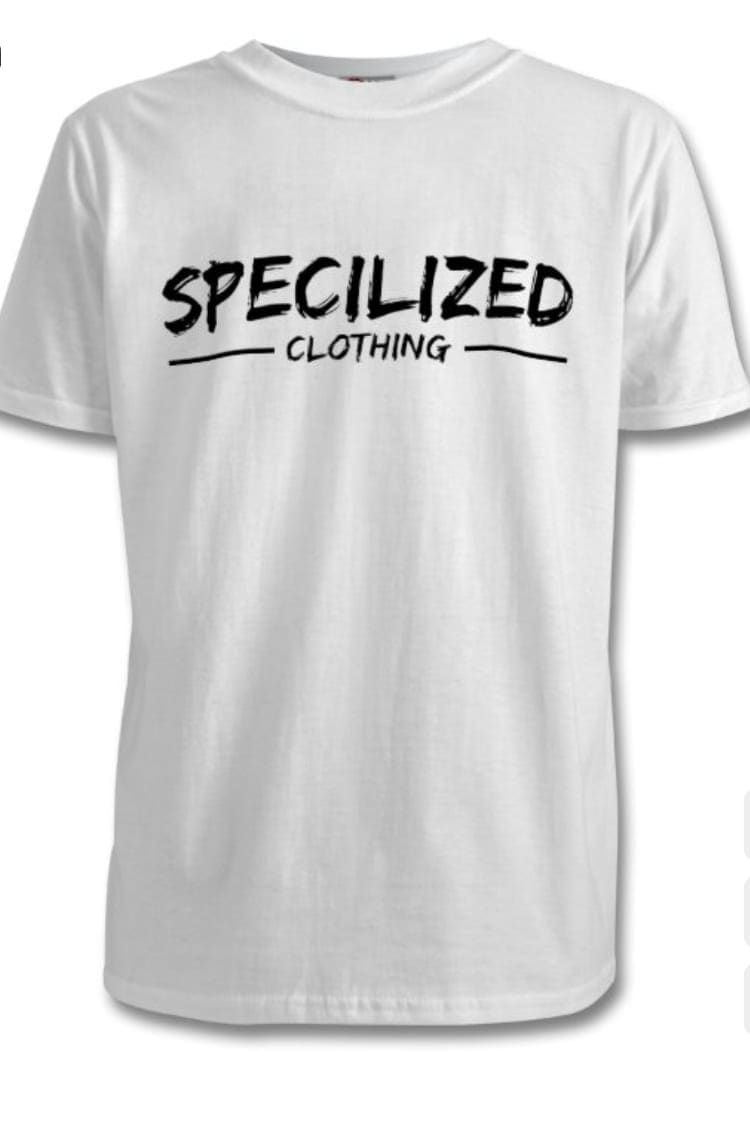 Specilized Clothing