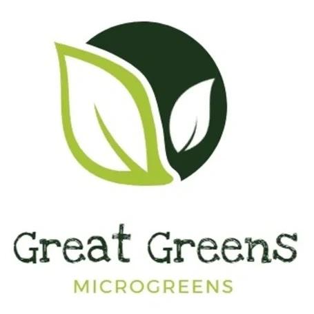 Great Greens Microgreens