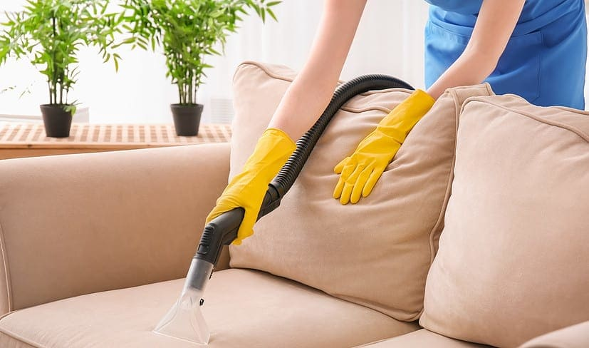 Deep Cleaning Service