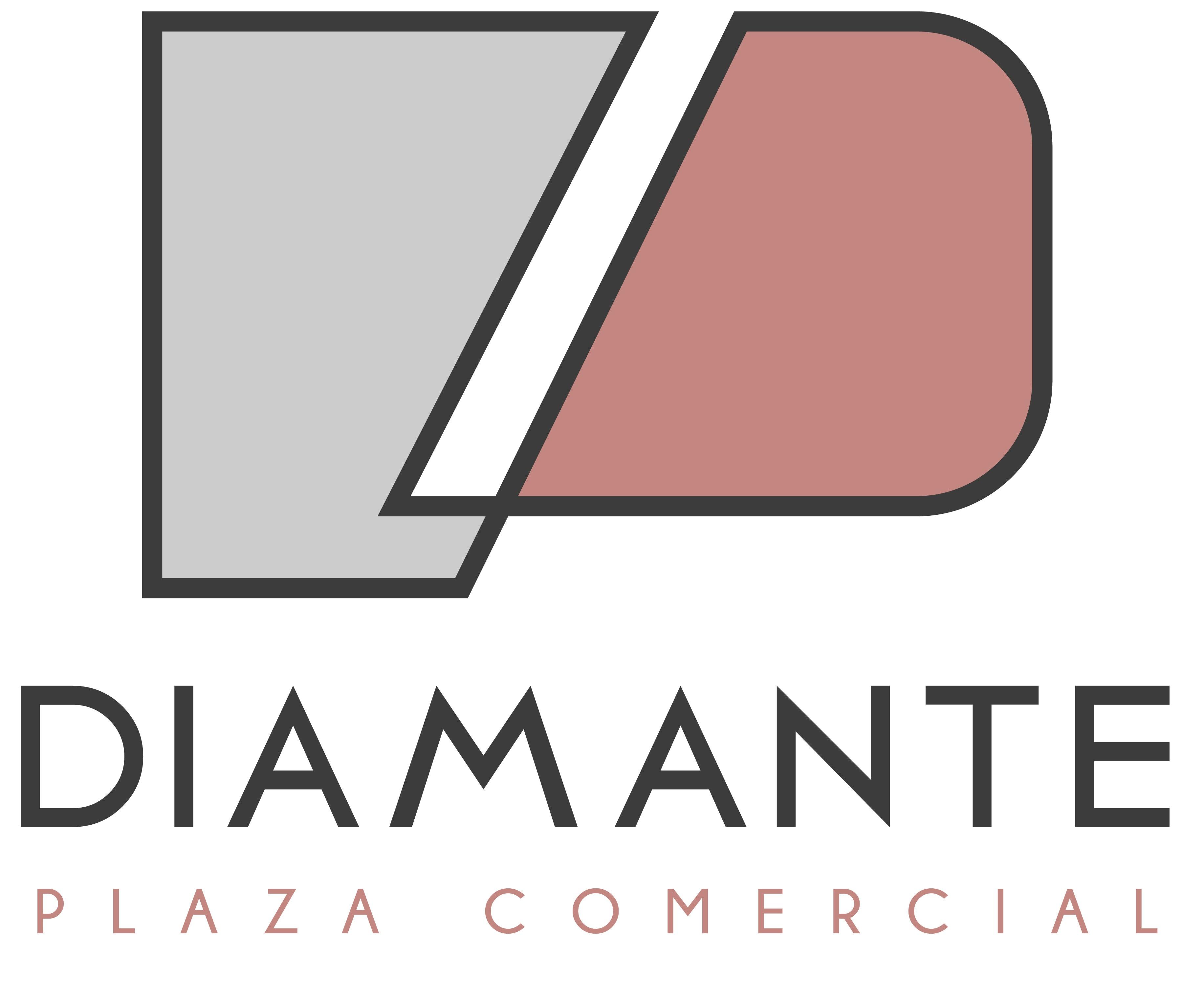 Plaza Comercial Diamante