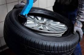Tyre Installation / Replacement - Cars