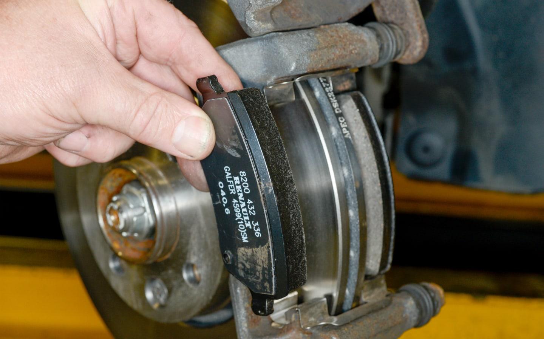 Brake Systems Repairs - Cars