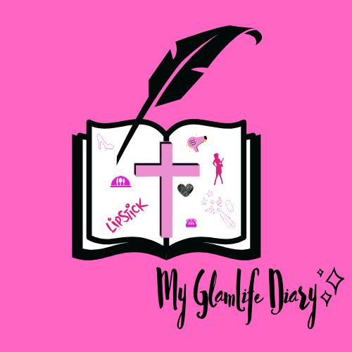 My Glam Life Diary