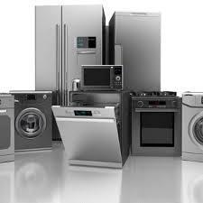 Domestic Appliance Repair Service