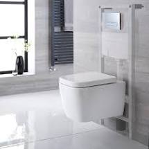 Toilet Installation and Service