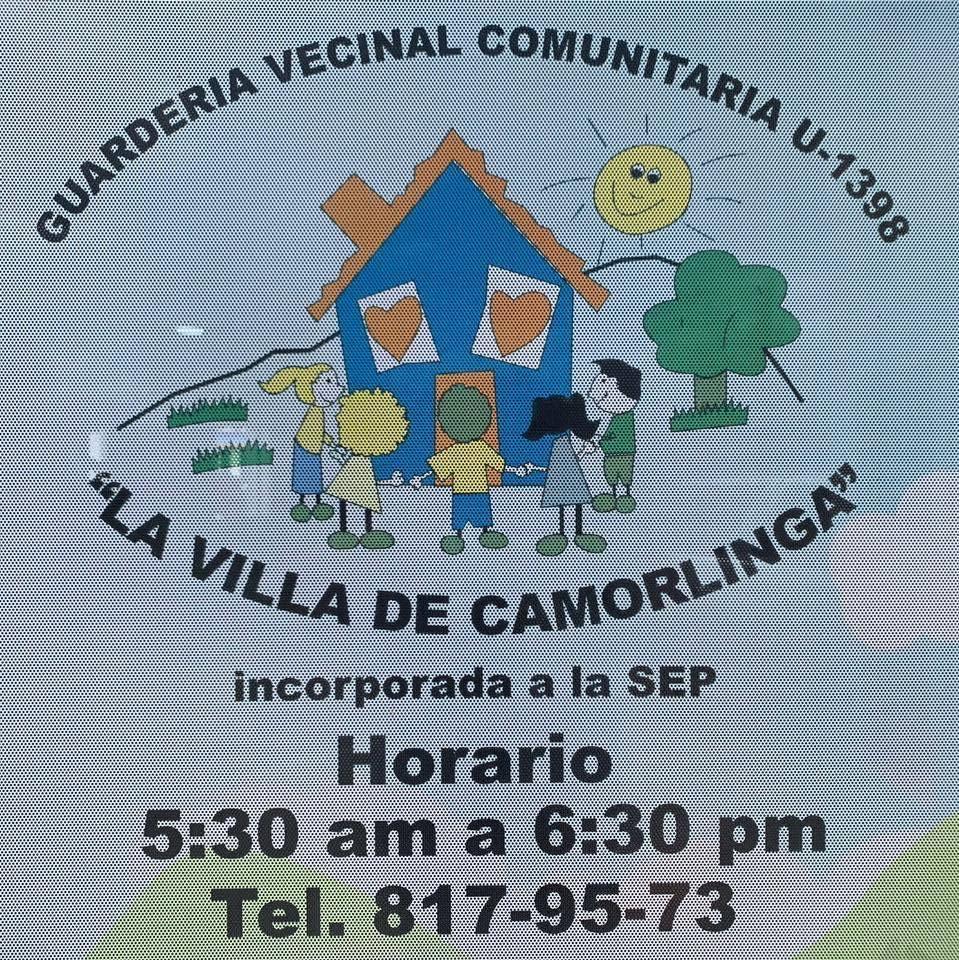 La Villa De Camorlinga