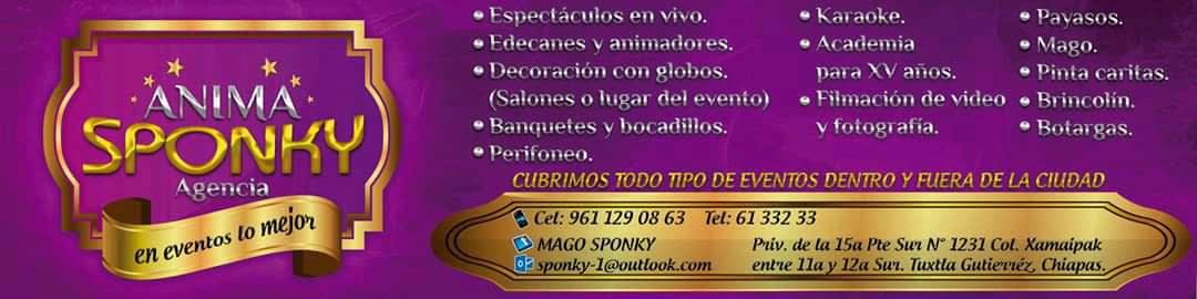 Mago Sponky