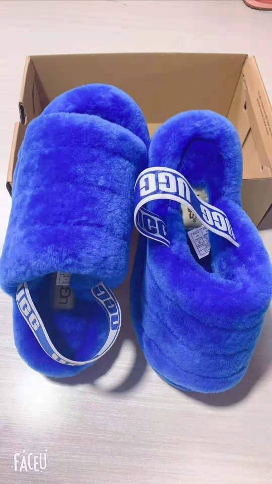 Royal Blue Ugg