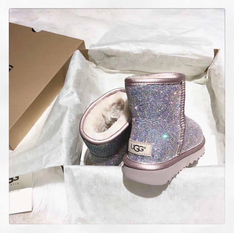 Sparkling Ugg Boots