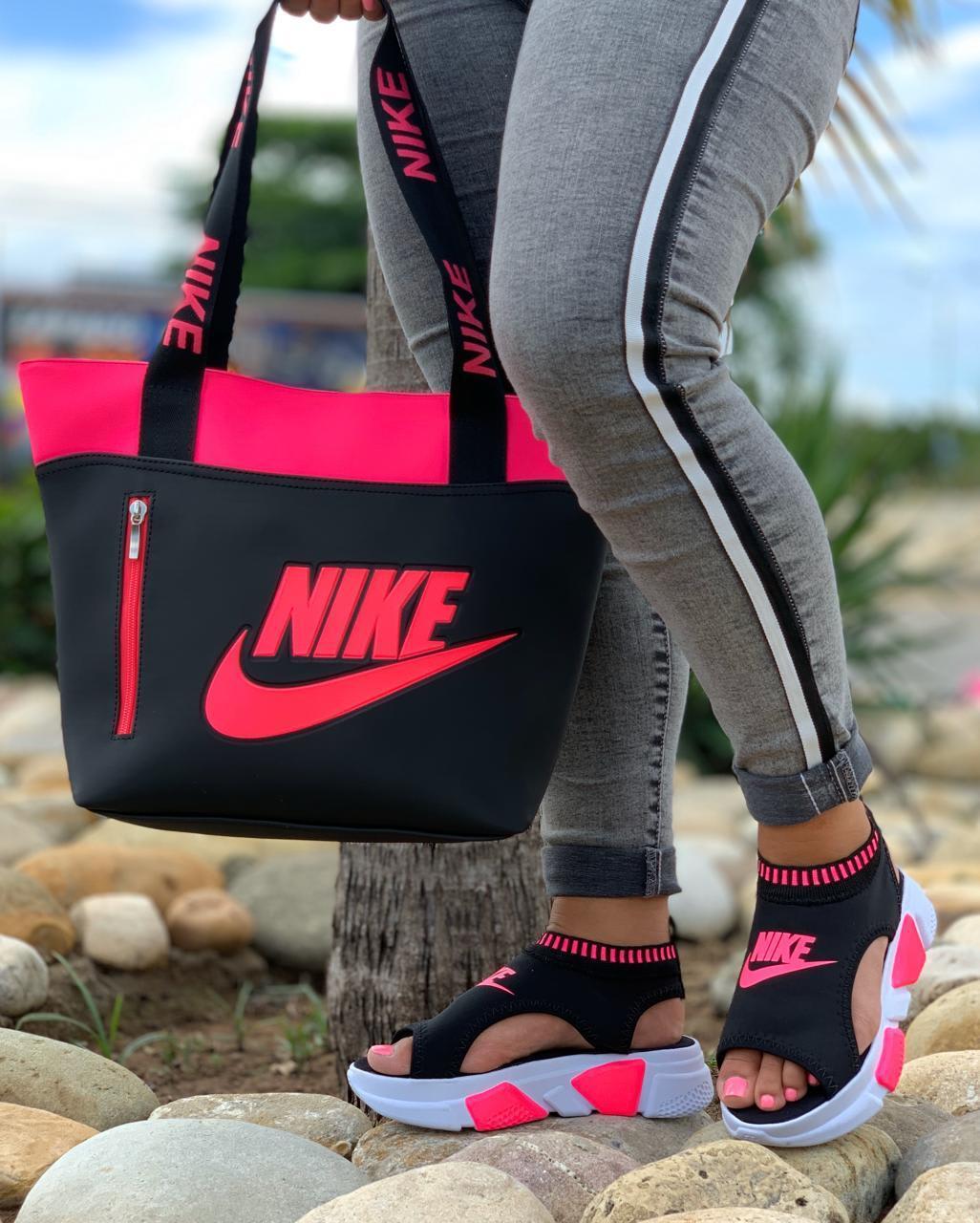 Nike Bag Set